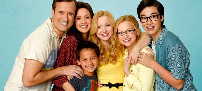 """Netflix adiciona terceira temporada de """"Liv & Maddie"""" em catálogo"""