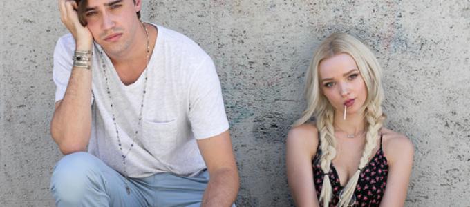 Novas fotos de Dove Cameron e Ryan McCartan posando para Riley Donahue são divulgadas