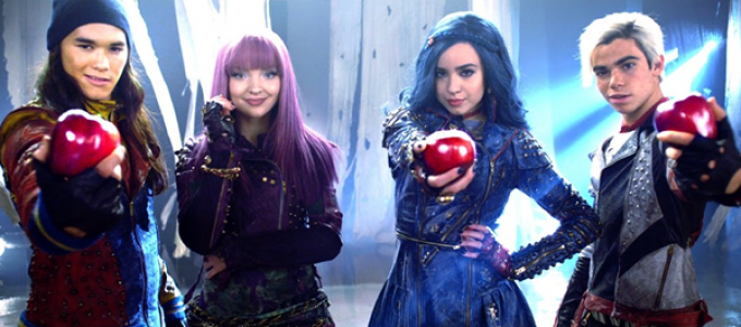 "Ouça ""Ways to be Wicked"", a primeira música de ""Descendentes 2"""