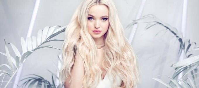 Dove Cameron fecha parceria com BELLAMI Hair e lançará linha de extensão para cabelos