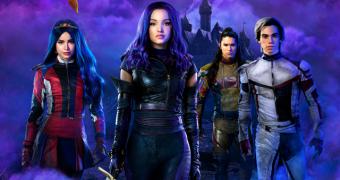 "Disney Channel divulga pôster e trailer de ""Descendentes 3"""