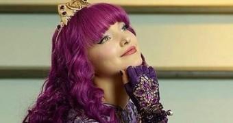 """Disney Channel UK revela que lançará surpresa de """"Descendentes 3"""" amanhã"""