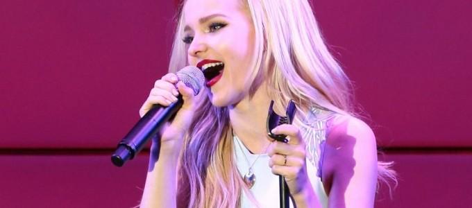 """""""An Evening With Dove Cameron"""": Dove anuncia seus dois primeiros shows"""