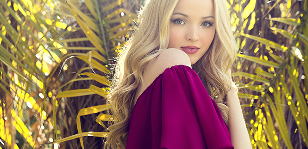 Dove Cameron, Self Assignment, April 20, 2015